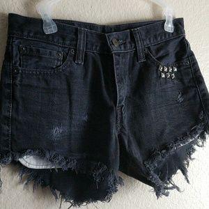 Levi's Shorts - Levis shorts